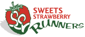 Sweets Strawberry Runnners